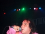 Har Mar's Astoria Performance, His B-Day Bash & The NME Awards - February 2004